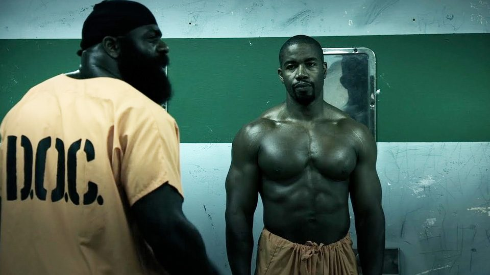 Blood and Bone movie review
