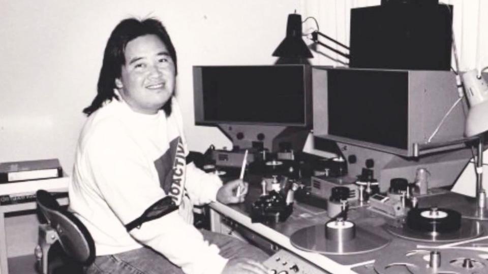Albert Pyun Interview