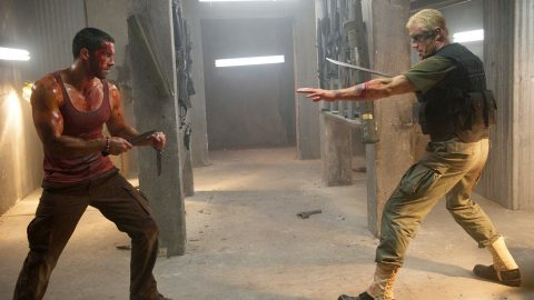 Universal Soldier Day of Reckoning movie review