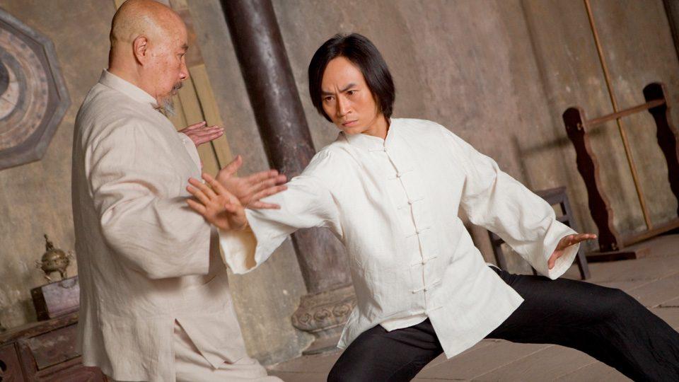Man of Tai Chi movie review