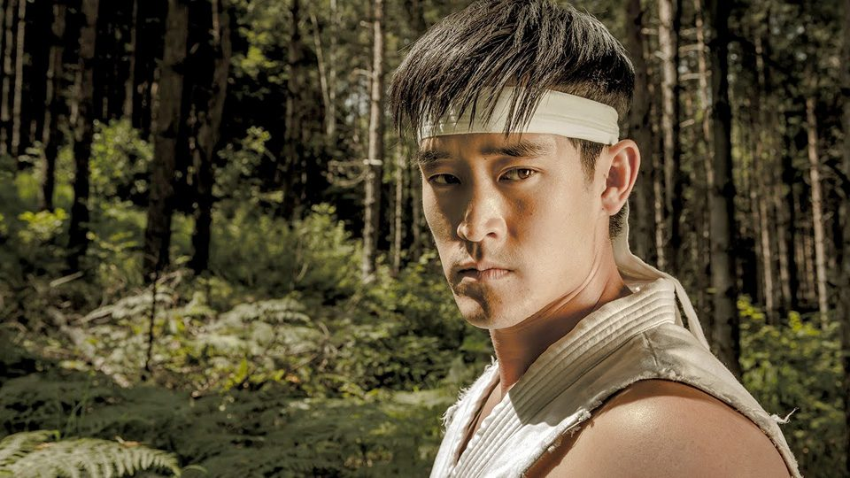 Mike Moh Interview