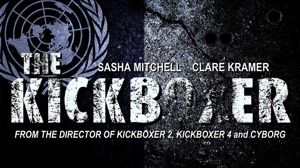 Kickboxer City of Blood