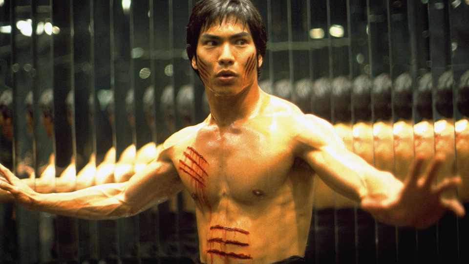 Top 5 martial arts movies