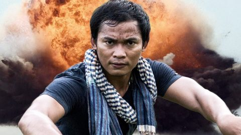 Tony Jaa Interview