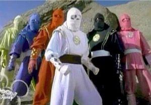 80s ninja