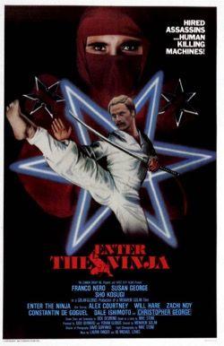 Enter the Ninja