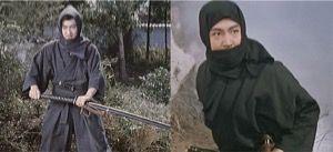 toshiro mifune ninja