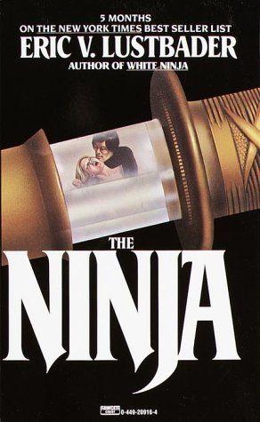 eric van lustbader ninja