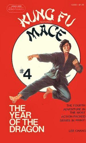 lee chang mace kung fu