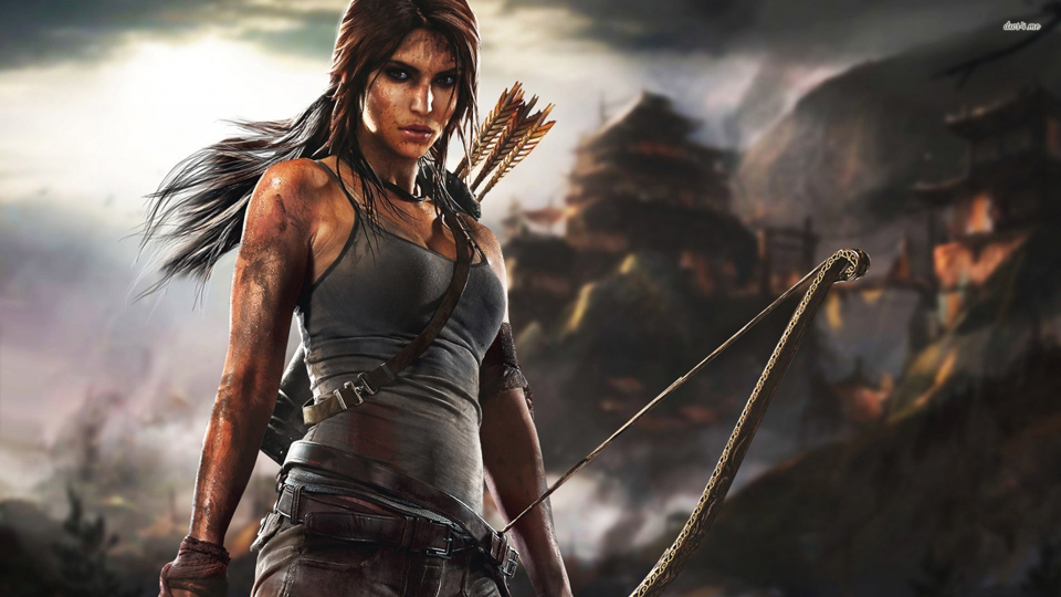 Rise and Fall of Tomb Raider