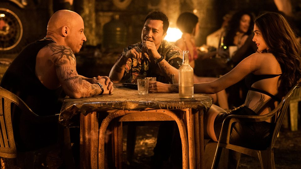xXx Return of Xander Cage Movie Review