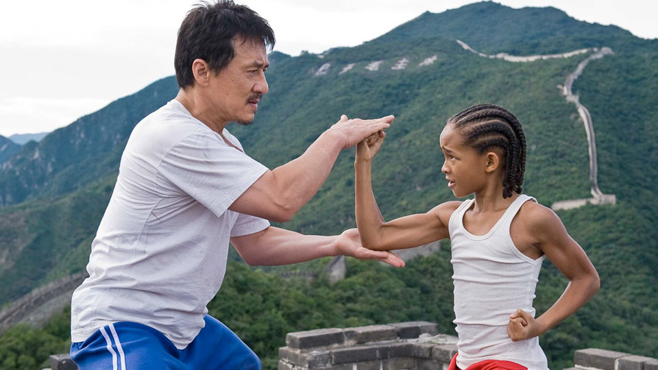 Karate Kid movie review