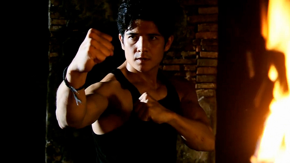 Bangkok Revenge movie review