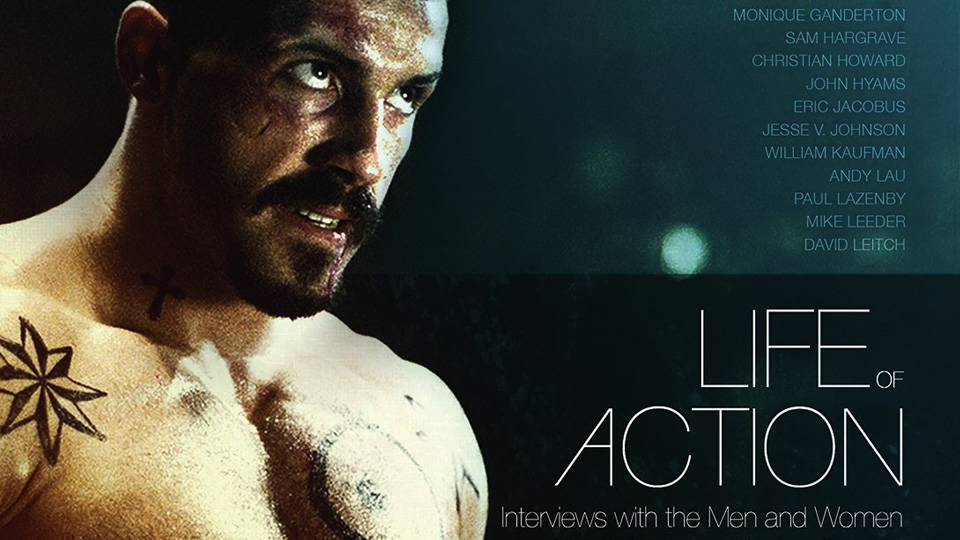 Life of Action celebrates the unsung heroes of action cinema