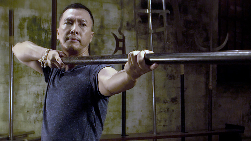 10 best Donnie Yen movies that raised the bar of standard