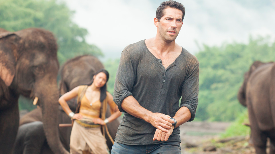Scott Adkins continues human hunt in Hard Target 2