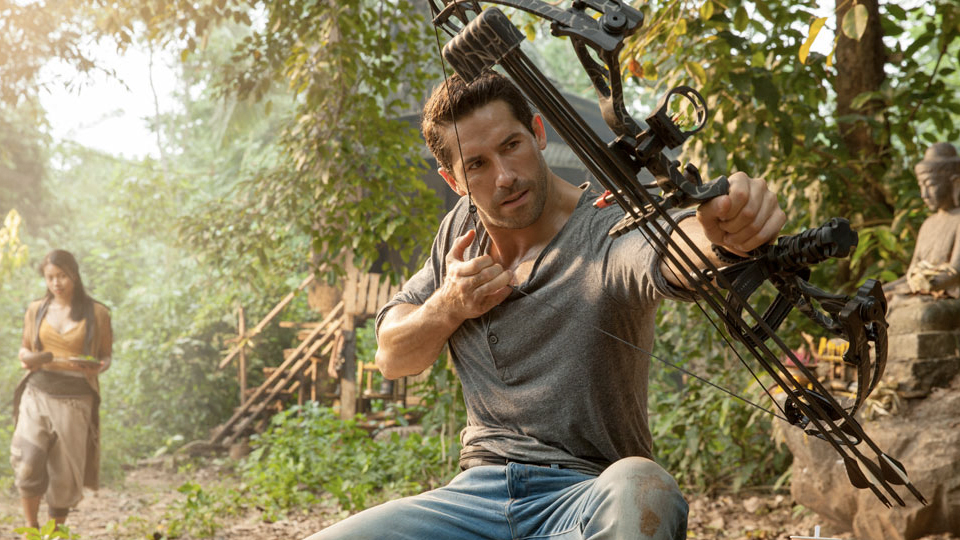 Hard Target 2 Movie Review