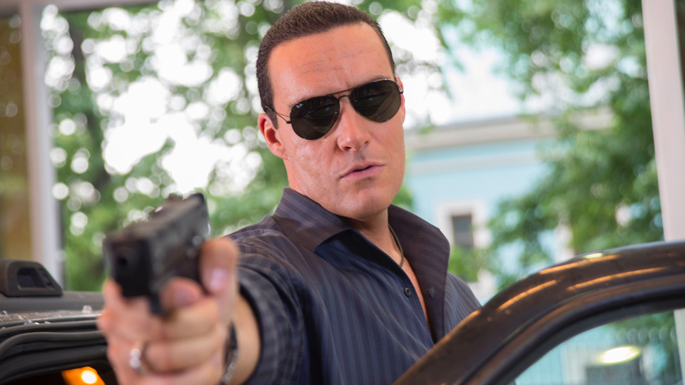 Nevsky brings the old-school action back to the screens