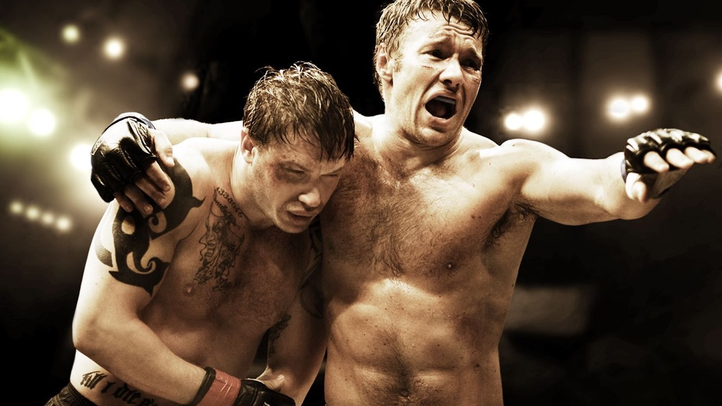 Top 5 MMA Films You Can't Miss