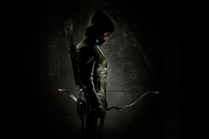 Arrow TV Series Review