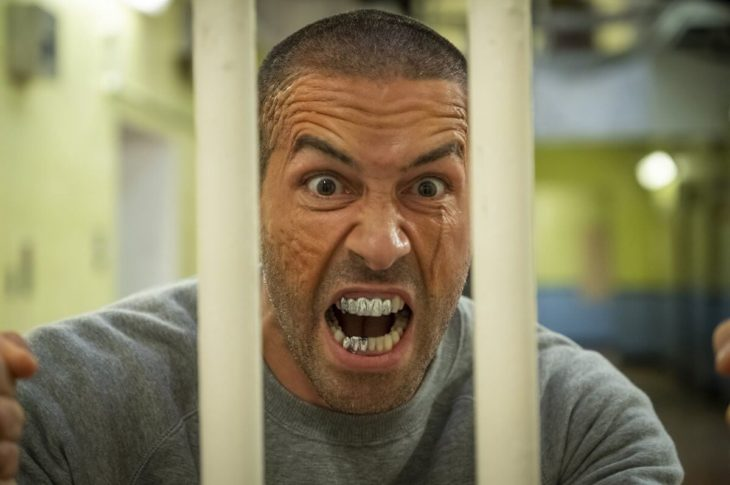 Avengement Movie Review