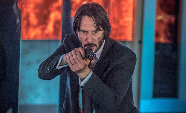 john wick 3 movie review