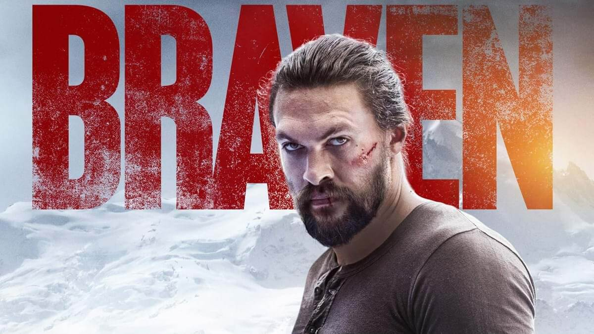Braven Movie Review