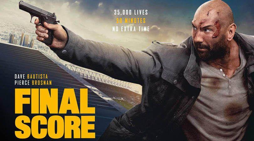 Final Score Movie Review