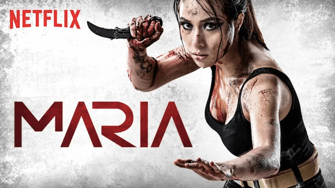maria movie review