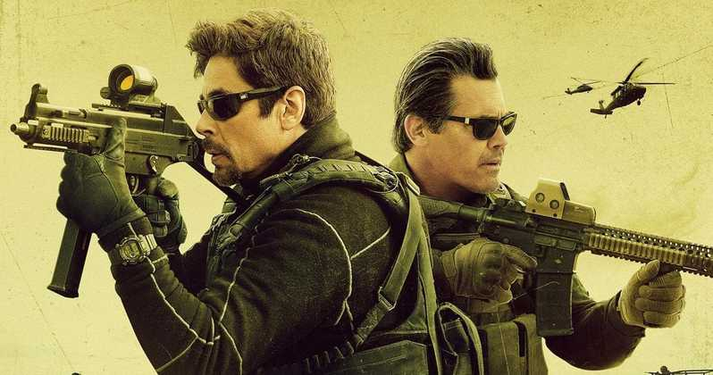Sicario vs Soldado – The battle of two movies review