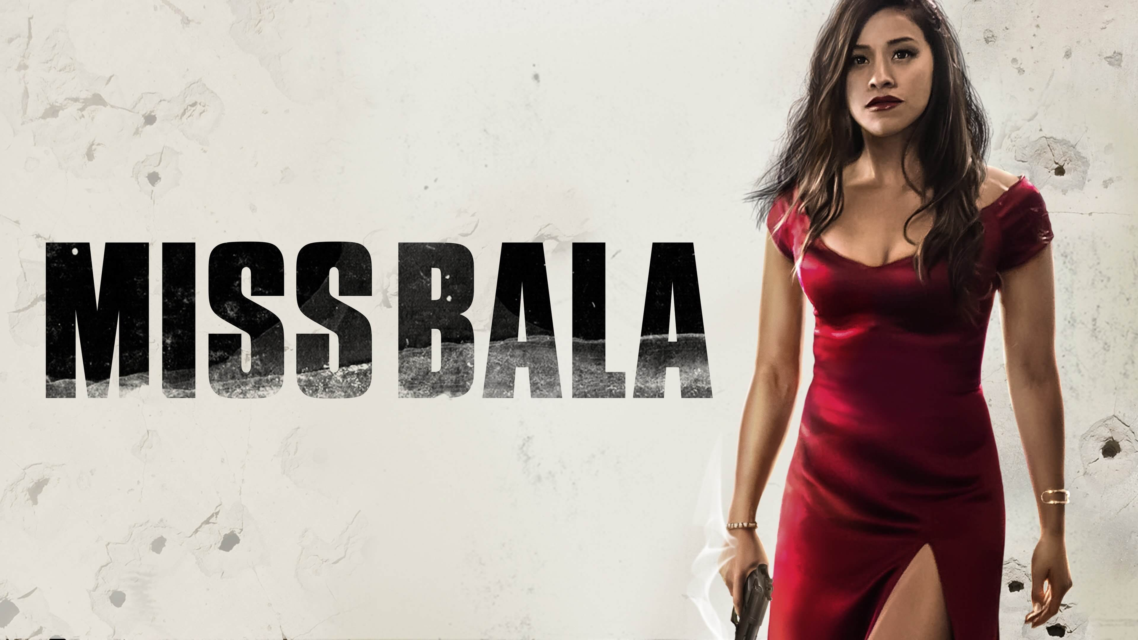 Miss Bala Movie Review