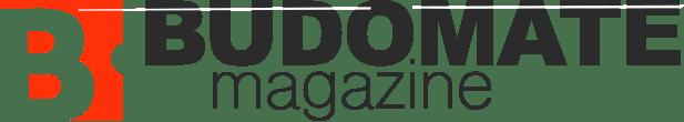 budomate magazine