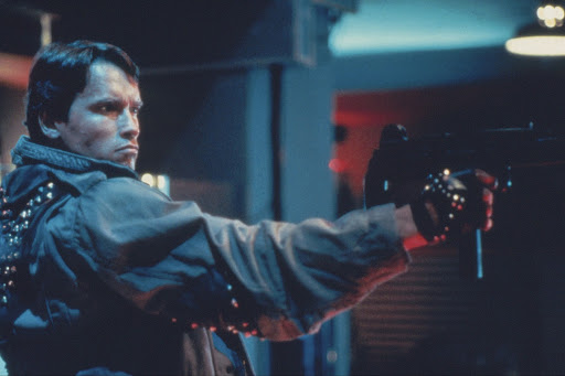 3 Action Movies That Predicted the Future