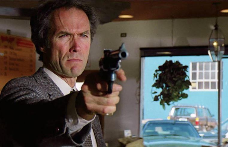 Clint Eastwood: 10 Essential Movies To Watch