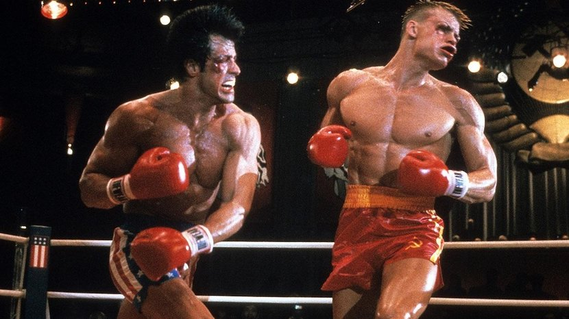 Top 5 Boxing Movies of All Time