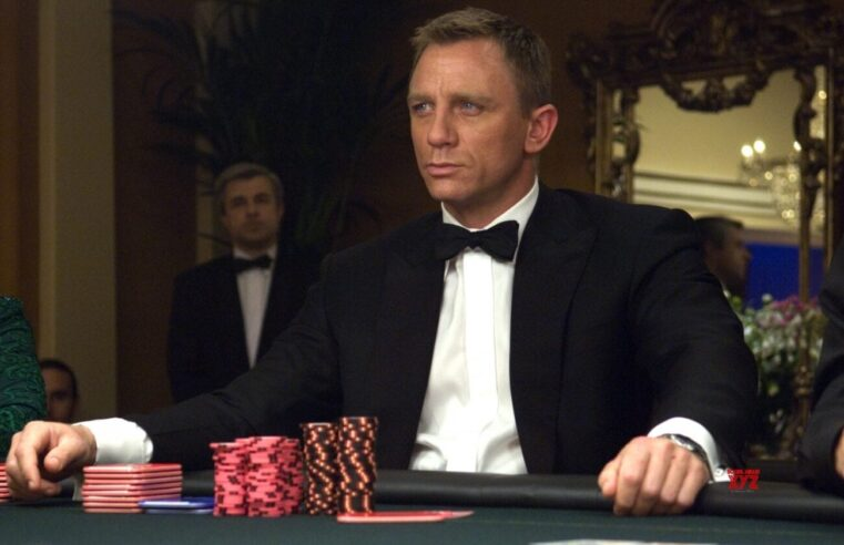 4 of the Most Iconic Casino Scenes in Movie History