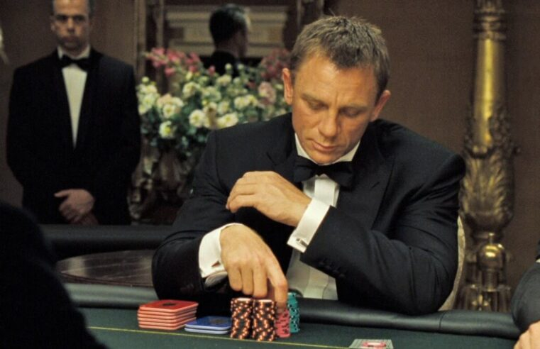 Top 10 Casino Movies You Must Watch Today